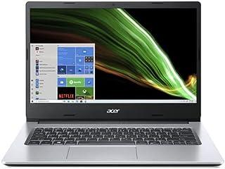 """Acer Aspire 1 A114 NB Intel Celeron N4500 Dual Core Upto 2.80GHz/4GB DDR4 RAM/64GB eMMC Storage/Intel UHD Graphics/14"""" HD ..."""