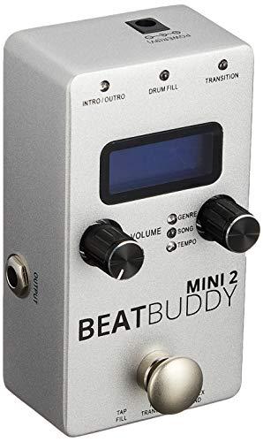 Singular Sound BEATBUDDY MINI 2 ギターペダル型ドラムマシン【国内正規品】