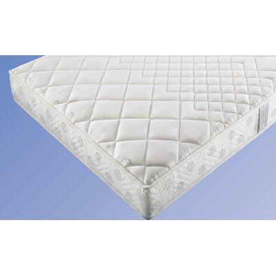 Preisvergleich Produktbild Hukla 530070 Primalux 5 Zonen Tonnen Taschenfederkernmatratze / 90 x 190 cm