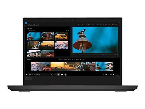 Lenovo ThinkPad E14 20RA001BUK 14.0' Full HD, Intel Core i7-10510U, 16GB DDR4 RAM, 1TB SSD, Wi-Fi 6 & BT 5.0, Windows 10 Pro - UK Keyboard Layout. (Renewed)