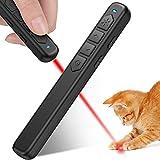 Puntero para gatos, gato puntero con presentación clicker características, powerpoint clicker para powerpoint..