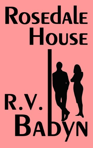 Rosedale House (The Stephensons Book 2) (English Edition)