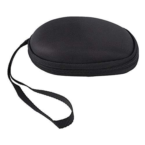 Tonysa EVA Mouse opbergdoos Waterdichte anti-val bescherming muis case Draagtas Tas met draagbare polsband voor MX Anywhere 2S