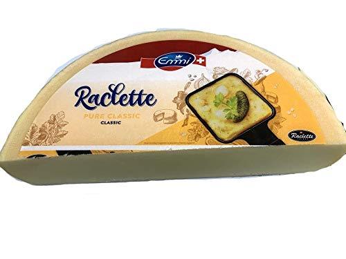 ラクレット ハーフカット約2.5�s(2.4~2.7�s)(アイチーズ カット)