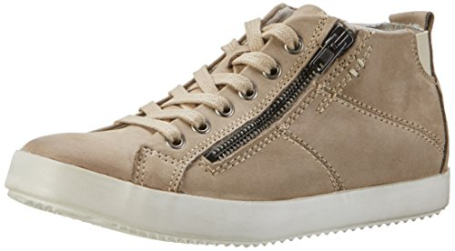 Tamaris Damen 25295 High-Top, Braun (Pepper 324), 36 EU
