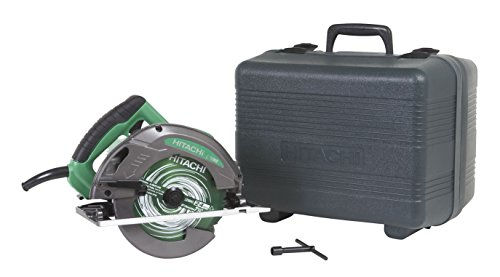 Hitachi C7SB2 15 Amp 7-1/4-Inch Circular Saw with 0-55 Degree Bevel...