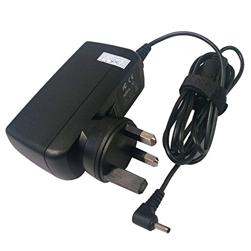 UK-EDEALS Top Quality Charger FOR Acer 12V 1.5A 18W PIN SIZE 3.0mm x 1.1mm Iconia Tab 200 210 Series Tablet UK