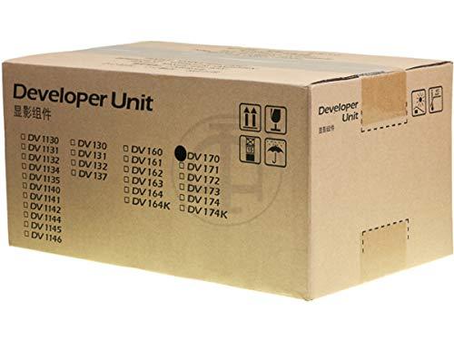 Kyocera original - Kyocera ECOSYS P 2135 dn (DV-170 / 302LZ93010) - Entwicklereinheit