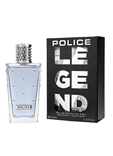 Police Police Legend For Man Eau De Parfum 50Ml Spray