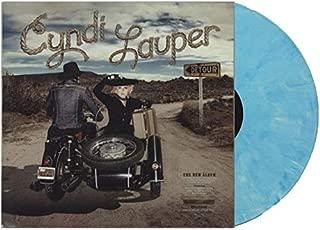 Detour (Exclusive Limited Edition Blue Swirl Vinyl LP) [Condition-VG+NM]