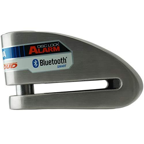 Disco DE Bloqueo con Alarma Xena XX15 Bluetooth Sra