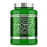 Whey Isolate 2000g vanilla AF