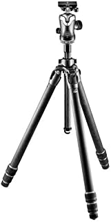 Gitzo GK3532-82QD Series 3 Tripod Mountaineer Kit, Black