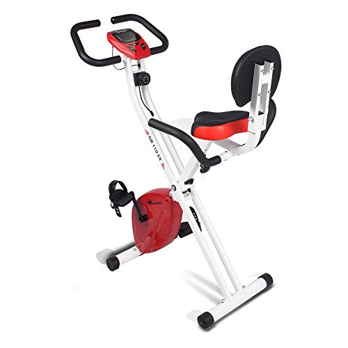 Powermax Fitness BX-110SX Fitness Exercise Cycle...