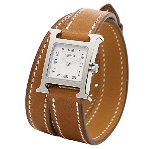 エルメス『腕時計《Hウォッチ》(W037962WW00)』