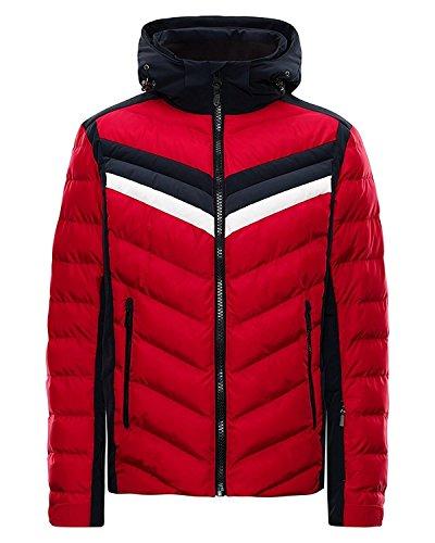 Toni Sailer Men's Kit Jacket Men's 48 403