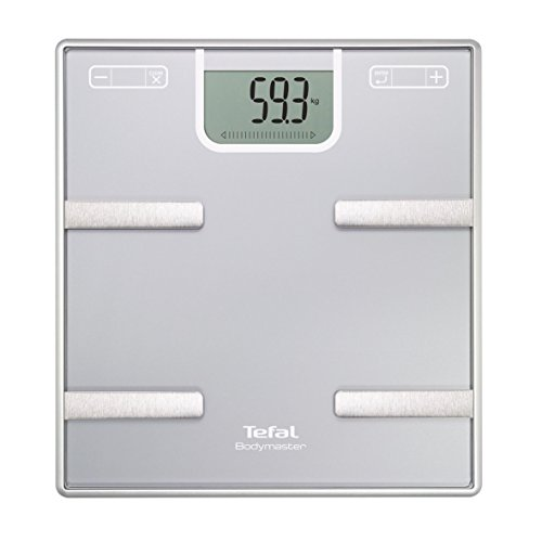 Tefal Bodymaster plata análisis corporal