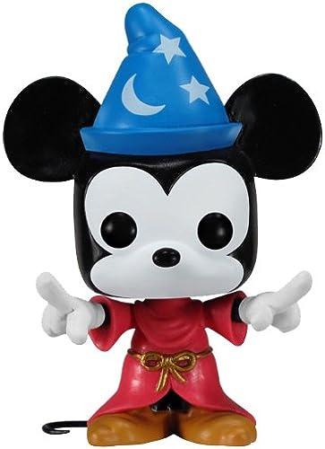 [UK-Import]Fantasia Sorcerer Mickey Mouse Pop  Vinyl Figure