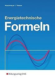 Formeln Fur Elektrotechniker Formeln Tabellen Schaltungen