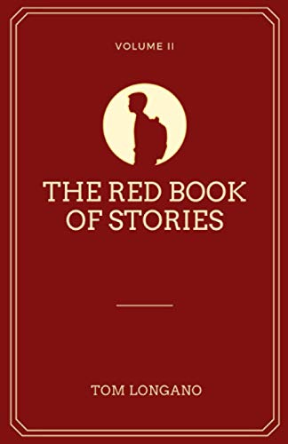 The Red Book of Stories