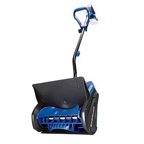 Snowy? Frosty? No problemo with an electric snow shovel 1