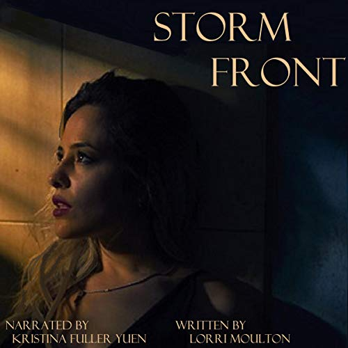 Storm Front  By  cover art
