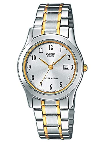 Casio Collection LTP-1264PG-7B, Reloj Análogo Clásico,...