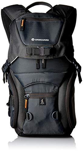 Vanguard Adaptor 41 - Mochila para cámaras réflex/DSLR y Accesorios (para diestros y Zurdos), Gris