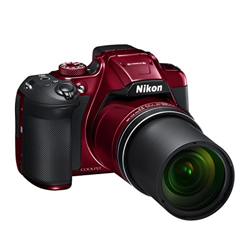 Nikon Coolpix B700 Fotocamera Digitale, 20,3 Megapixel,...