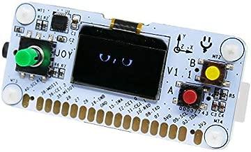 RPi Spark let you build interesting applications through the GPIO of Raspberry Pi so easily, RPi GPIO Expansion Extension Module Board, for Raspberry Pi 3/2 Pi Model B+ ZERO