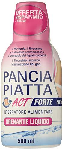 ACT Pancia Piatta Forte - 500 ml