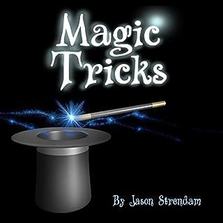 Magic Tricks cover art