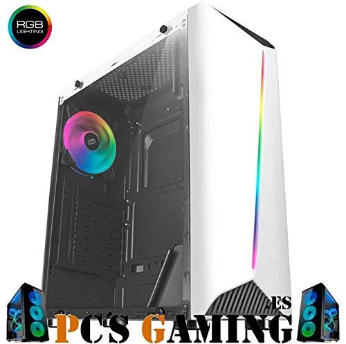 PC'S GAMING - PC Gamer *Rebajas Abril* (CPU 4 x 3,70Ghz, T. Gráfica AMD Vega 8, HDD 2TB, Ram 16GB,...