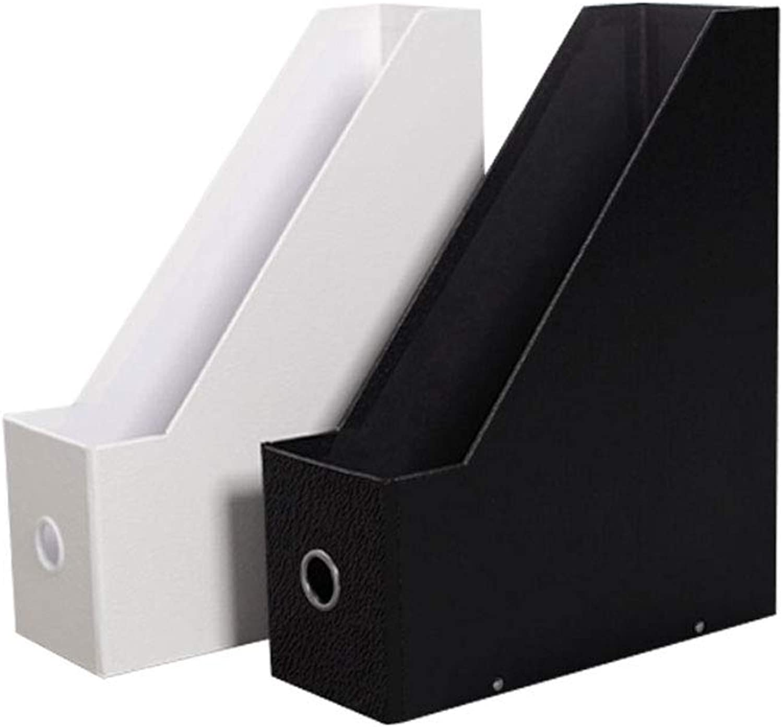 Zeitschriftenhalter, Desktop-Speicher-Organisator-Datei Organiser-Paper - Zwei B07G86DKXW | Modern Und Und Und Elegant In Der Mode  3d22f4