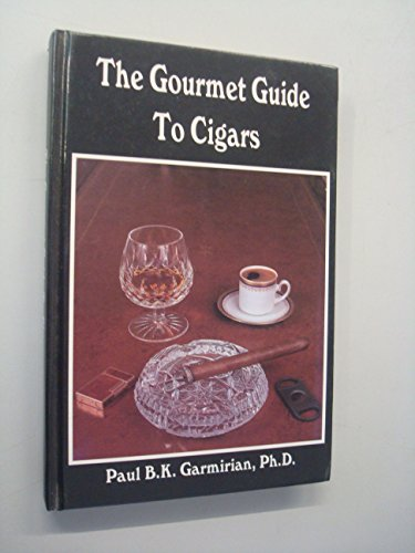 The Gourmet Guide to Cigars