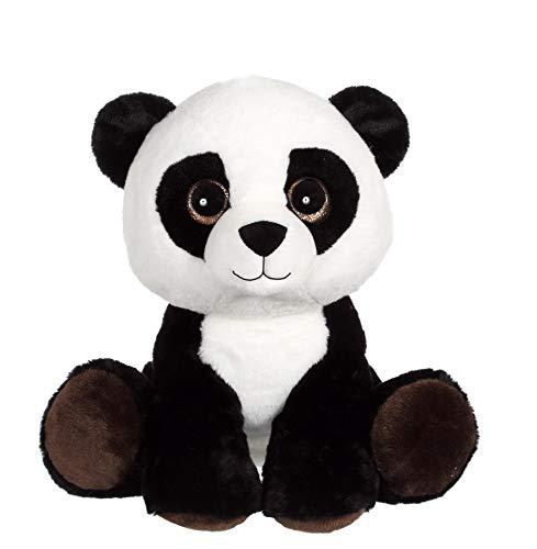 Gipsy- Puppy Eyes Pets 40 cm Panda, 071156