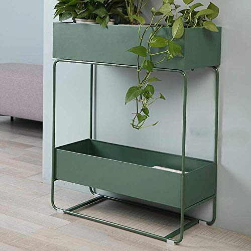 Home Accessories Table Plant Stand Display Shelf for Indoor Outdoor Pots Flower Pot Modern Display Potted Rack