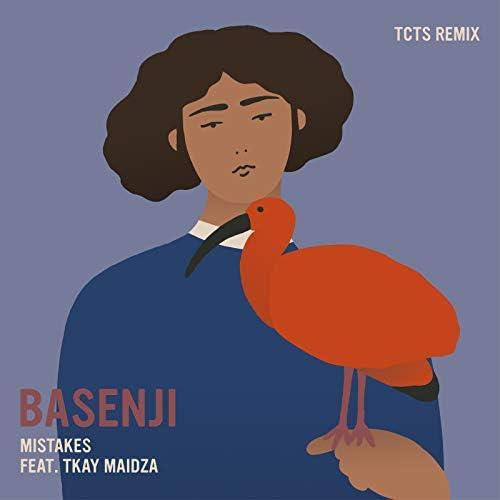 Basenji feat. Tkay Maidza
