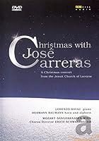 Christmas With Jose Carreras [DVD] [Import]