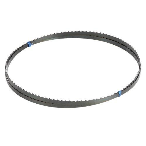 Silverline 675295 Lame de scie à ruban 1425 x 6,35 x 0,35 mm 14 tpi