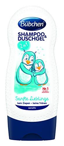 Bübchen Kids Shampoo & Shower -  Bübchen Kids