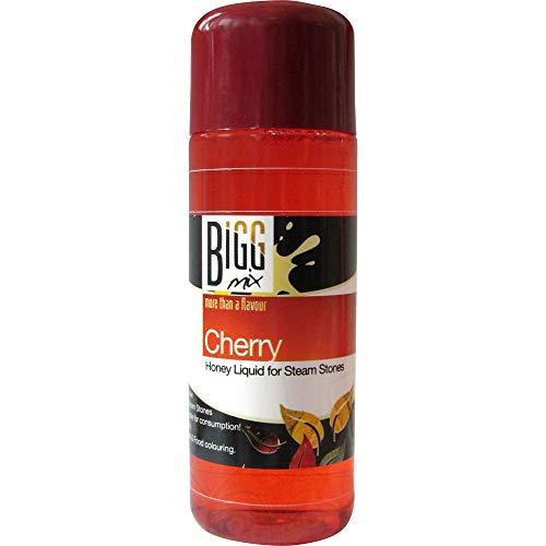 BIGG Molasse Kirsche Cherry 100ml - Liquid für Steam Stones