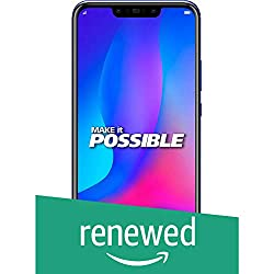 (CERTIFIED REFURBISHED) Huawei Nova 3 (Iris Purple, 6GB RAM, 128GB Storage)