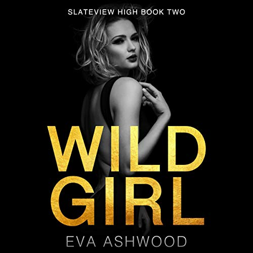 Wild Girl cover art