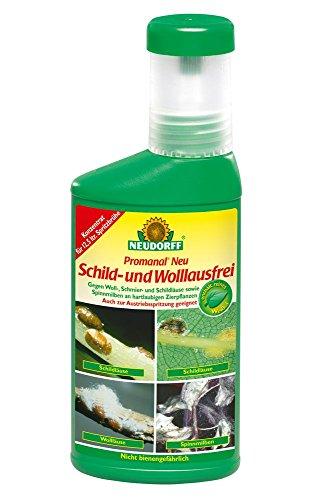 NEUDORFF Promanal Neu Schild- und Wolllausfrei 250 ml
