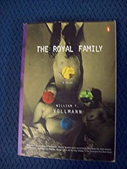 The Royal Family 0573614946 Book Cover