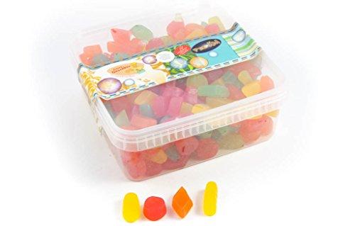 Deine Naschbox - Zuckerfreies Weingummi - 1kg Box