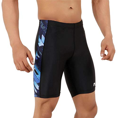 NEVER LOSE Compression Men's Shorts Tights Skins for Gym, Running, Cycling, Swimming, Basketball, Cricket, Yoga, Football, Tennis, Badminton & More
