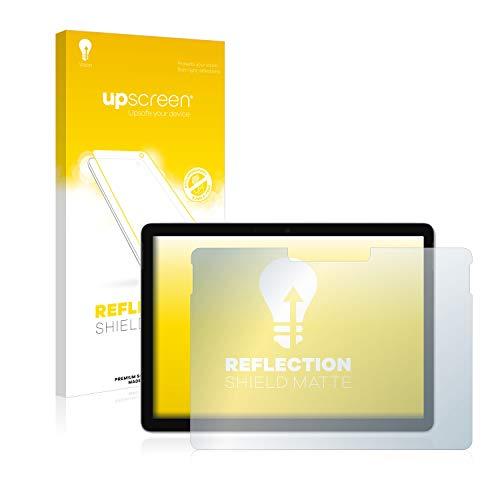 upscreen Entspiegelungs-Schutzfolie kompatibel mit Microsoft Surface Go 2 10.5