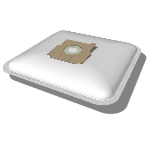 10 Staubsaugerbeutel geeignet für Quigg BS 1700.06 von Staubbeutel-Profi®